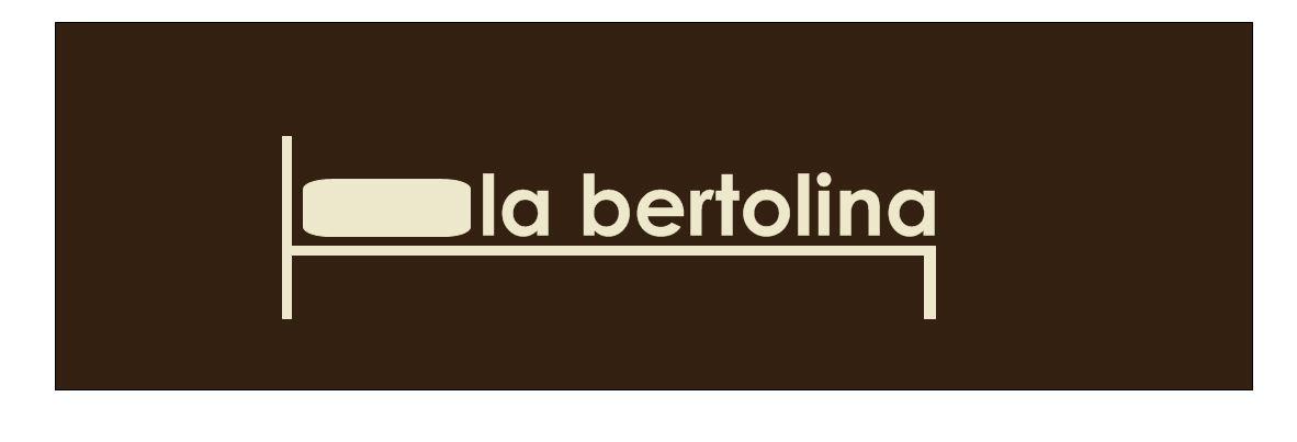 La Bertolina affittacamere