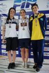 torpedo  Laura Pranzo, Rossella Fimiani WR e Martina Mazzi