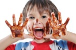 chocolate-fountain-kid