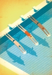 Davide Bonazzi - Like dolphin can swim