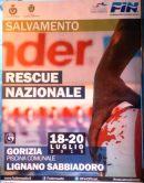 rescue gorizia