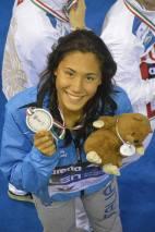 Tania Quaglieri for VdC